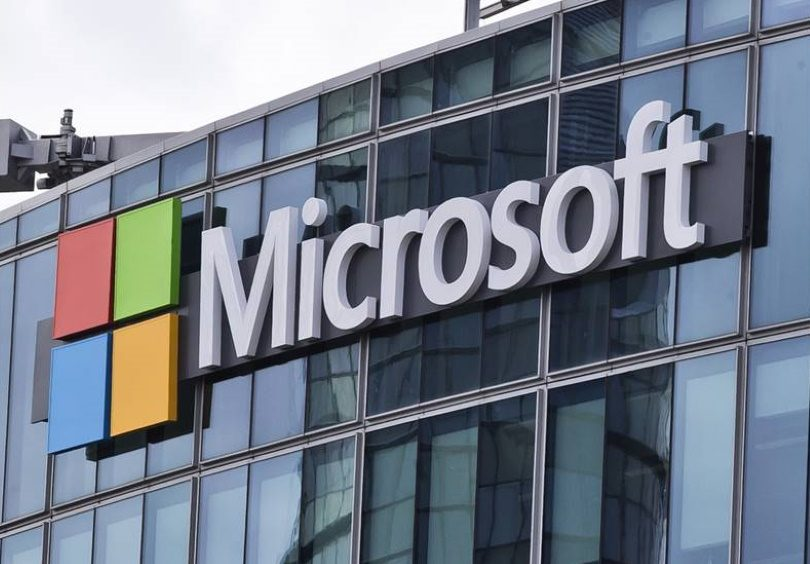 Microsoft, Staffanstorp